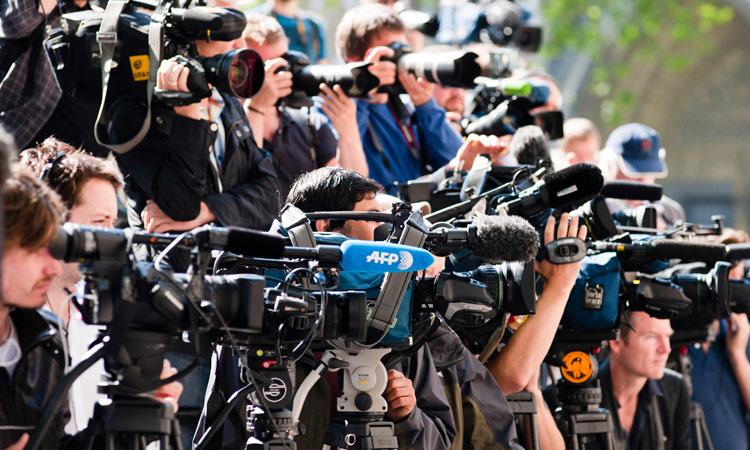 News Agencies Monitoring