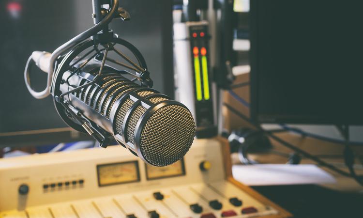Radyo Takibi