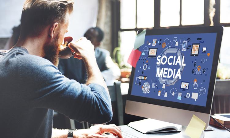 Sosyal Medya Takibi-DigiLUP