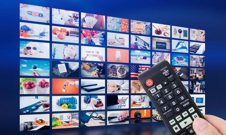 Televiziya reklam izləmə