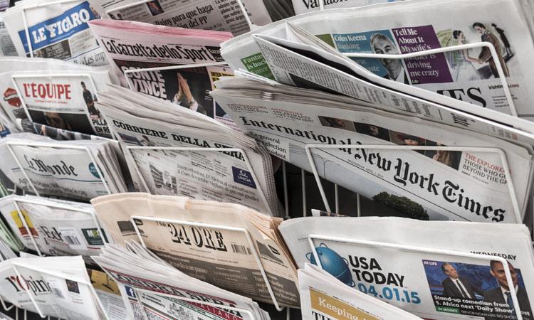 Print Media Monitoring